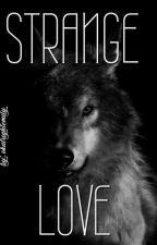 Strange Love   Jack Avery (On Hold) by okalrightemily