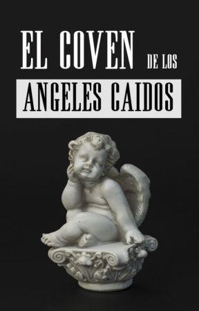 El Coven de los Ángeles Caídos by BonyMounier