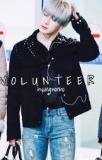 volunteer | hyungwonho by wonkihyun