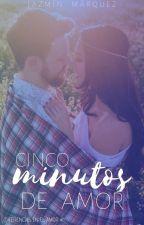 5 Minutos de Amor- Diferencias en el Amor #1 by LoveAndReality