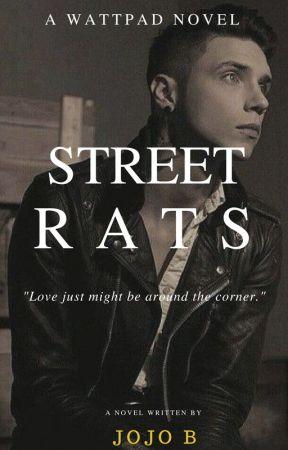 Street Rats by Jojo_B