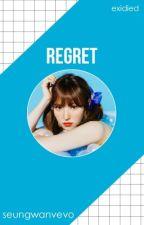 regret | mark wendy ✔️ by wanolaf