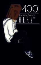 100 Confesiones De Herz. by JaoYolot