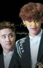 He is ( သူသည္ ) by DoSeYeol121227