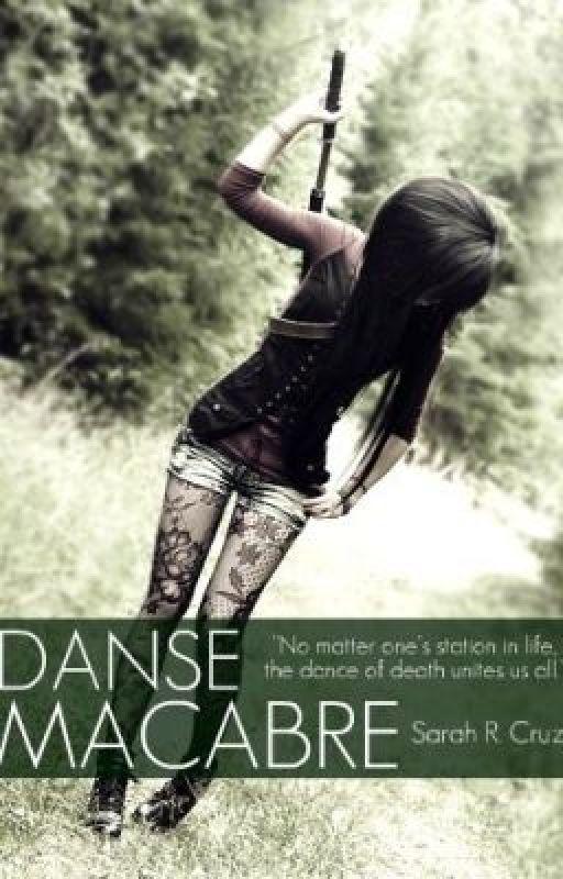 Danse Macabre by sarah_cruz94