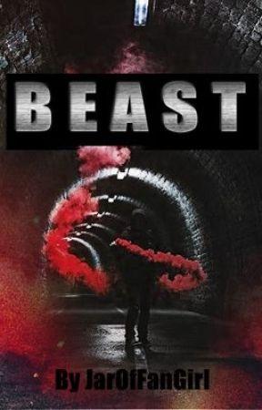 Beast by JarOfFangirl