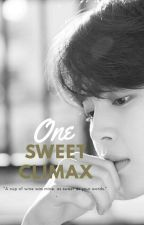 Number One Climax-III [Park Jimin] by Tosabiblioteca