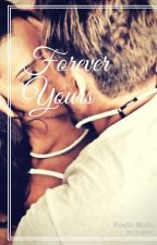 Forever Yours! by ca_rol93