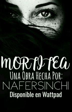 Mortitea by NaferSinchi