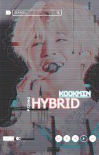 Hybrid 永恒: KOOKMIN by codegguk