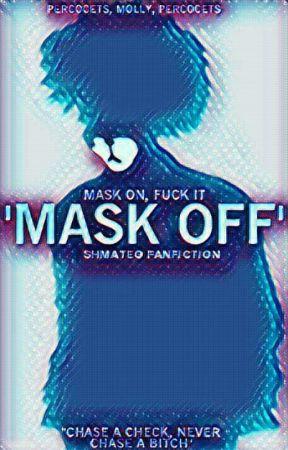 'Mask Off' by lightskinlife