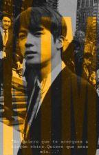 K I M ⇞ 김석진втѕ by _monbebe
