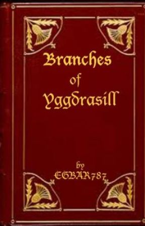 Branches of Yggdrasill by EGBAR787