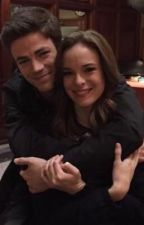 Snowbarry Oneshots by Dichory