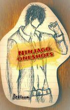 Ninjago oneshots/lemons  by debloom