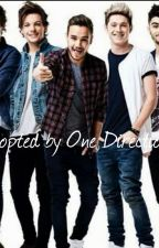 Adopted by One Direction by Music_is_a_drug