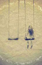 Los amigos no existen  by MarcelleAbigail