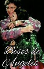 BESOS DE ÁNGELES by nickyespozani