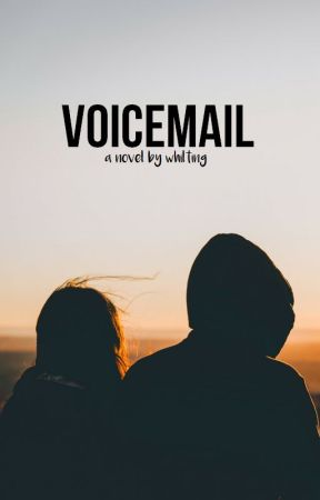 Voicemail by whilting
