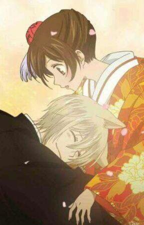 Kamisama Kiss by NanamiMomozona
