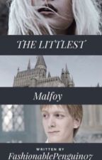 The Littlest Malfoy by FashionablePenguin07
