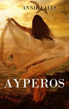 Ayperos by Anniewriter21