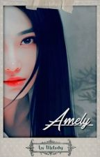 Amely (Proceso) by lumelody