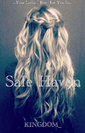 Safe Haven by KINGDOM_