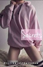 Secrets [Zarry]  by Prisonerwithavision