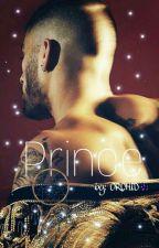 Príncipe|الأمير ||Z.M|| by La_mariposa_azul
