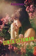 Cinta Setaman (GxG) by aLmamey