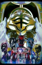 The Secrecy Of The Legacy by ChillaxiRellaxi