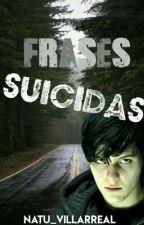 frases suicidas by Natu_villarreal