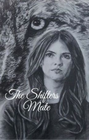 The Shifters Mate by mindgamcs