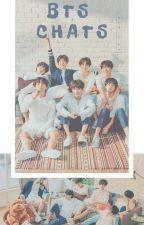BTS Chats. by -minxjin