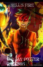 Hell's Fire {Ninjago fanfic}  by Jay_Potter_Jackson