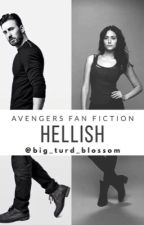 Hellish (Steve Rogers Fan Fiction) by Big_turd_blossom