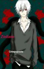 Zodiaco Creepypasta 💖💖 by Jacky_Haruno