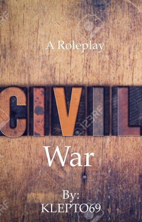 Heroes Civil War Rp (Invite Only) by KLEPTO69