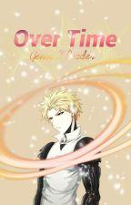 OVERTIME [Genos X Reader] by LondyPop