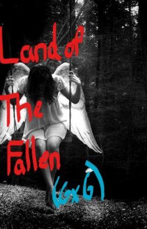 Land Of  The Fallen (GxG) by PsychoKillerKat814