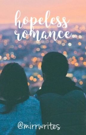 The Broken Girl & Mr Perfectly Imperfect by mirrwrites