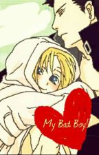 My Bad Boy, I Love You! by NaraKawaii-chan