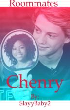Roommates Chenry by SlayyBaby2
