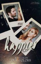 Happier → Sebastian Stan by OurColors