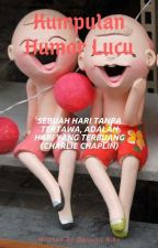 Kumpulan Humor Lucu by Raiknerzan