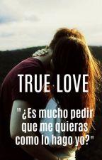 True Love by CariuxEspi9
