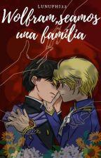 Wolfram Seamos Una Familia by PaolaCastro820