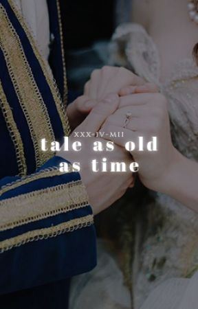 《Mystic Messenger》Tale As Old As Time by xxx-iv-mmii