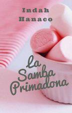 La Samba Primadona by IndahHanaco